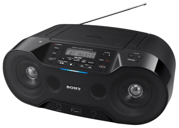 SONY ZS RS70BT